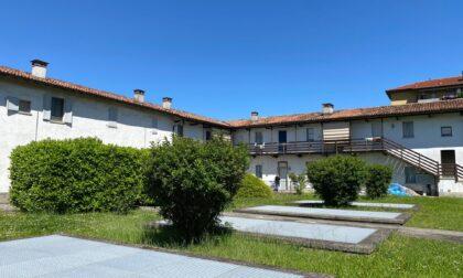 Casale Cappuccini, al via il risanamento e il restauro del complesso in zona nord