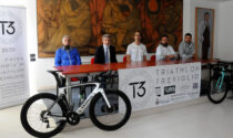 Il Triathlon Treviglio si presenta, ecco la nuova società