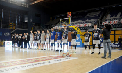 Bcc Treviglio e Top Secret Ferrara si giocano tutto in gara-5