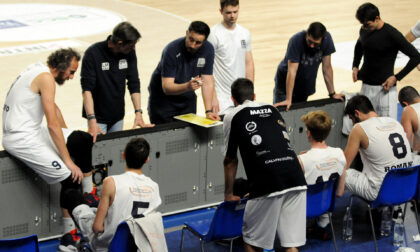 9Coop Romano perde ma vola in semifinale playoff