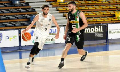 Romano vola ai playoff, stesa la SanseBasket Cremona