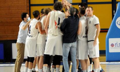 9Coop Romano Basket buona la prima ai playoff