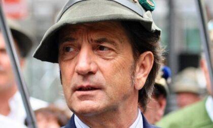 Giorgio Sonzogni è il nuovo presidente degli Alpini della sezione di Bergamo