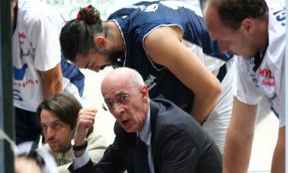 Il basket italiano piange coach Guglielmo Roggiani