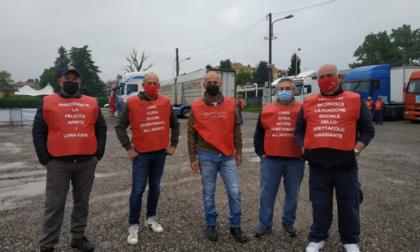 """Protesta dei giostrai: """"Fateci riaprire prima dell'1 luglio"""""""