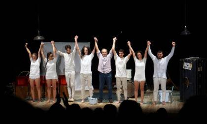 """La storica compagnia trevigliese lancia una raccolta fondi per realizzare una """"Casa del teatro"""""""