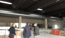 """Primo maggio tra aziende e cantieri, il sindaco: """"In arrivo 150 nuovi posti di lavoro"""""""