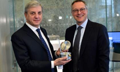 Gianni Caimi è il nuovo presidente di Assolombarda MB
