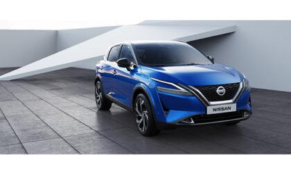 Il nuovo Nissan Qashqai è in arrivo da Arricar