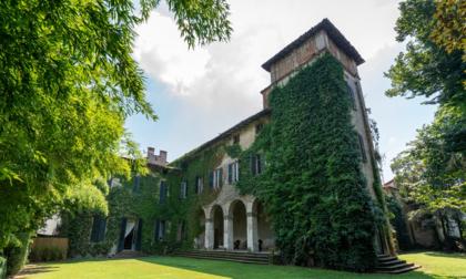 Archivio nazionale, set cinematografico e location per le olimpiadi: il futuro del castello di Lurano