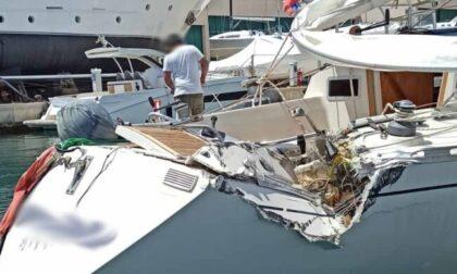 Scontro tra motoscafo e barca a vela: muore un medico