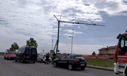 Ennesima morte sul lavoro, 46enne schiacciato da una lastra di cemento