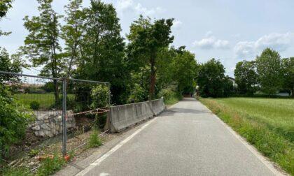 Finanziato il nuovo percorso rurale tra Geromina e Castel Cerreto