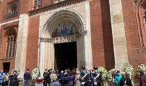 L'ultimo commosso saluto di Milano a Carla Fracci