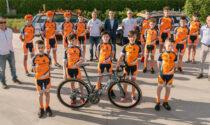 Sc Romanese Cycling Team, se il buon giorno si vede dal mattino...