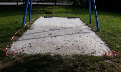 Vandali al parco: chi protesta si ritrova escrementi di cane in giardino