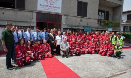 Il Premio Pro loco Martinengo va alla Croce rossa italiana