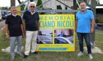 """In città il """"2° Memorial Luciano Nicoli"""", quattro le corse organizzate dalla Ciclistica Trevigliese"""
