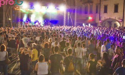 Pianoforti in centro a Romano: è la Festa della Musica