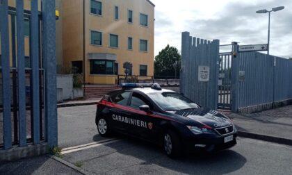 Ladra seriale fermata dai Carabinieri: è una 40enne di origini bulgare