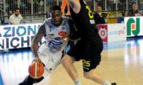 Olasewere trascina l'Eurobasket, colpaccio Roma