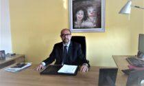 Michele Sofia è il nuovo direttore sanitario di Ats Bergamo