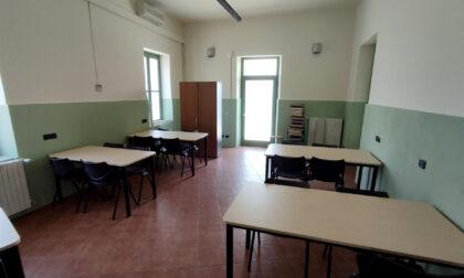 Apre la sala studio universitari con accesso elettronico