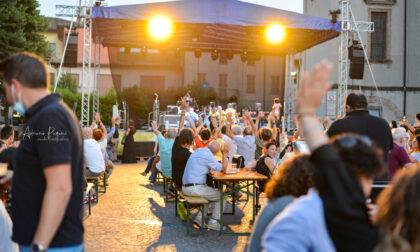 Romano torna a vivere con la Festa della Musica TUTTE LE FOTO