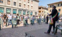 """""""Giuro!"""", il grido dei 18enni in piazza per la Festa della Repubblica"""