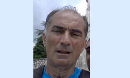 Malore in montagna: la vittima è Renzo Tarantino, ex direttore generale della Bcc Calcio e Covo