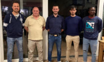 La Brignanese affida la panchina a mister Roberto Tarenghi