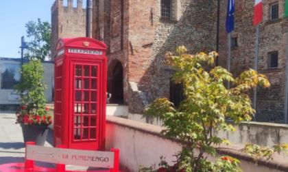 La cultura racchiusa in una cabina telefonica inglese