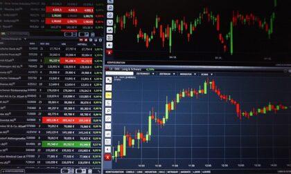 Trading online: consigli e strategie per iniziare a investire nonostante il rischio inflazione