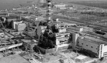 Un bosco cittadino per gli eroi di Chernobyl