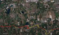 Da Fara Gera d'Adda a Rogno: il tratto orobico della ciclovia Milano-Monaco