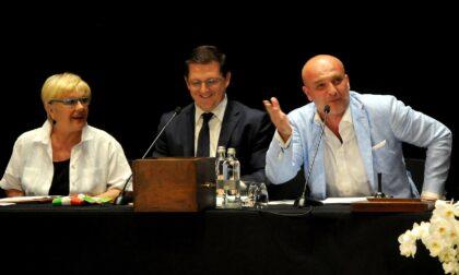 """Andrea Cologno lascia """"Io Treviglio"""" e aderisce a """"Fratelli d'Italia"""""""