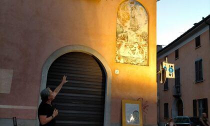 La Madonnina di Porta San Michele sarà rinnovata