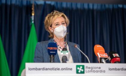 """Moratti: """"Presto immunità di gregge in Lombardia"""""""