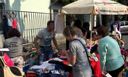 """Il """"Viale del riuso"""" per sostenere i progetti scolastici in scena il 3 ottobre"""