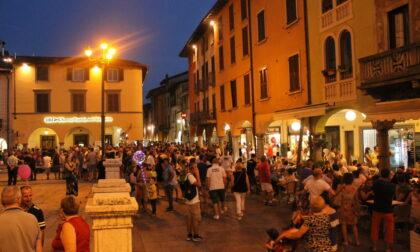 Cultura, shopping e ripartenza: una settimana da incorniciare, a Romano