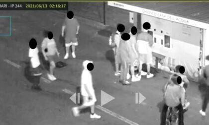"""Baby gang, identificati 25 minorenni a Romano. Nicoli: """"Situazioni familiari disastrose"""""""