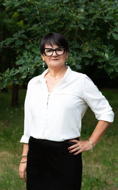 Santina Redolfi, candidata sindaco