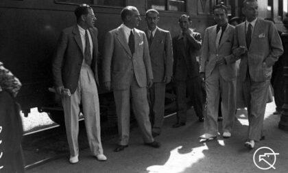 I ragazzi della Fermi raccontano Walt Disney in Italia