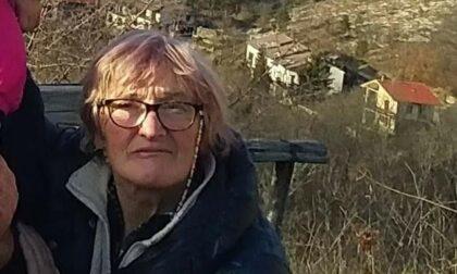 Addio Ines Brusetti: si è spenta a 68 anni l'attivista e volontaria brignanese