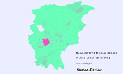 Covid-19, effetto Delta anche nella Bassa: lieve rialzo dei casi