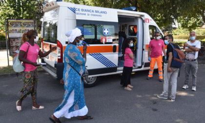 """Comunità della Salute lancia """"I CARE""""  per sostenere le cliniche mobili multidisciplinari"""