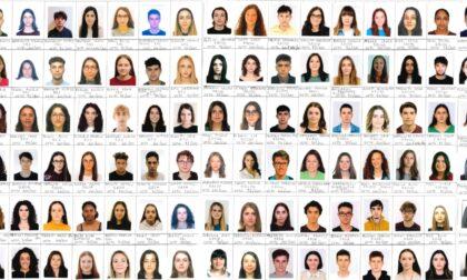 Don Milani Romano: tutti i risultati della Maturità 2021 e le foto degli studenti più brillanti