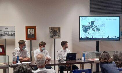 """Presentato il progetto """"Cerreto smart land"""""""