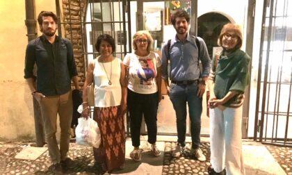 Treviglio-Birmania: il sostegno della città a un Paese in crisi