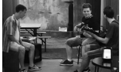 """Torna """"Musikedicola"""": Boltiere si anima di band"""